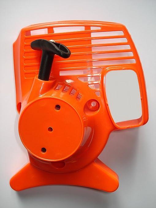 Lanzador de repuesto para desbrozadora Stihl FS38, FS45 FS46 FS55 ...