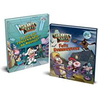 Gravity Falls: Feliz Summerween!/A loja de conveniência… do horror! (Vira-Vira)