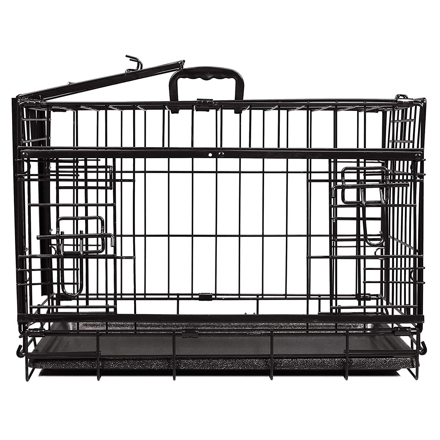 Sliding Door Pet Crates