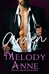 Arden (Undercover Billionaire Book 2) Kindle Edition