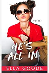 He's All In Kindle Edition