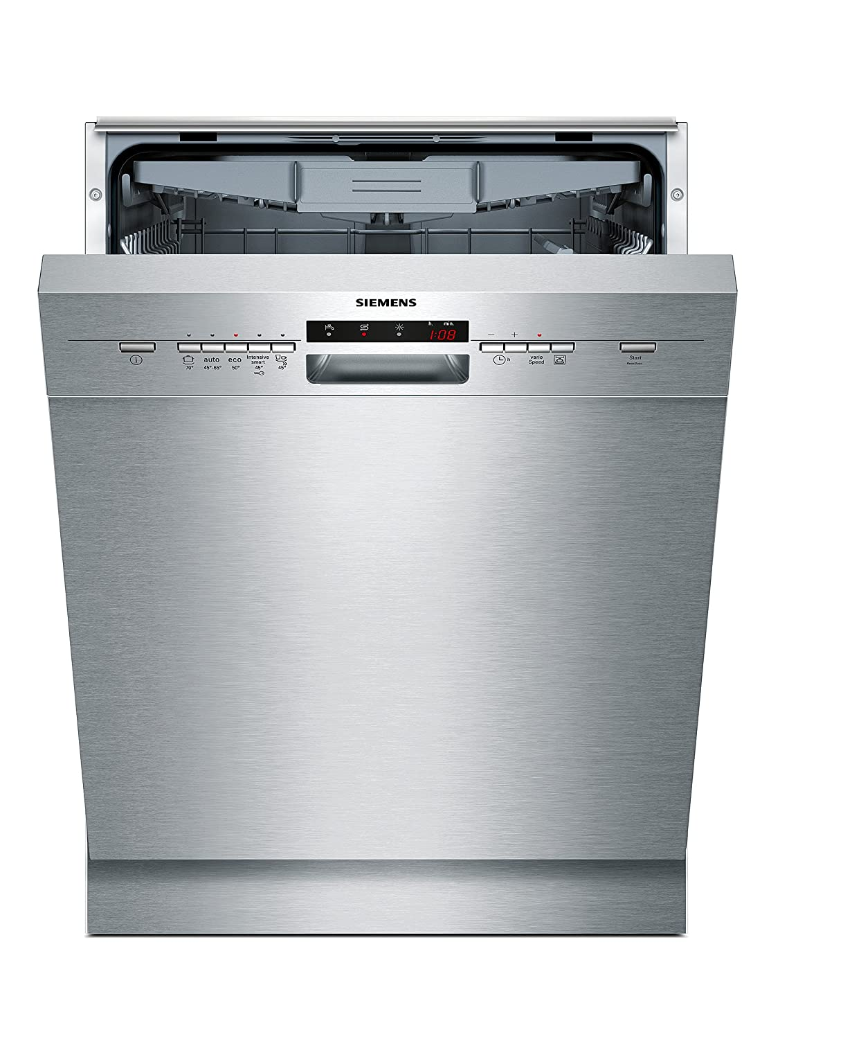 Siemens SN45L580EU lavastoviglie: Amazon.it: Casa e cucina