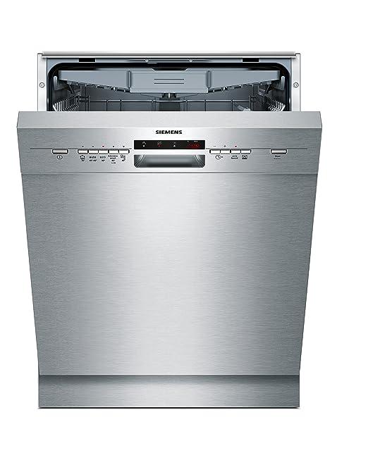 Siemens SN45L580EU lavavajilla - Lavavajillas (A + +, 0.92 kWh, 10 ...