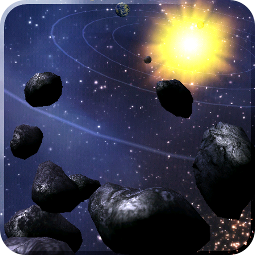 Amazon.com: Asteroid Belt Live Wallpaper: Appstore for Android