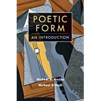 Poetic Form: An Introduction Paperback (Cambridge Introductions to