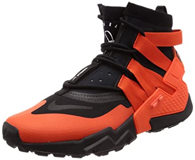 new style 2d8c6 a3efa Nike Air Huarache Gripp Mens Ao1730-001 Size 7