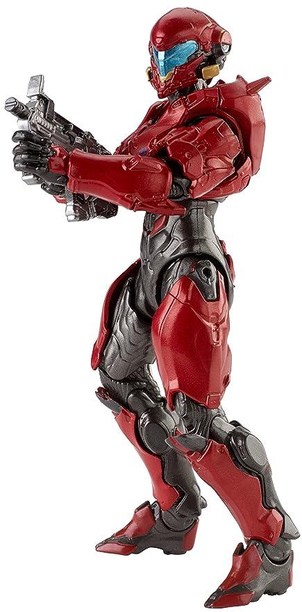 Amazon.com: Halo Spartan Vale cifra, 6