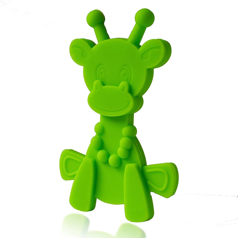 Amazon Baby Teething Toy Extraordinaire Little bamBAM