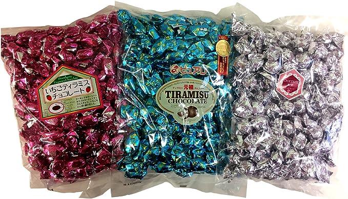 チョコ ティラミス