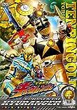 スーパー戦隊シリーズ 宇宙戦隊キュウレンジャー VOL.4 [DVD]
