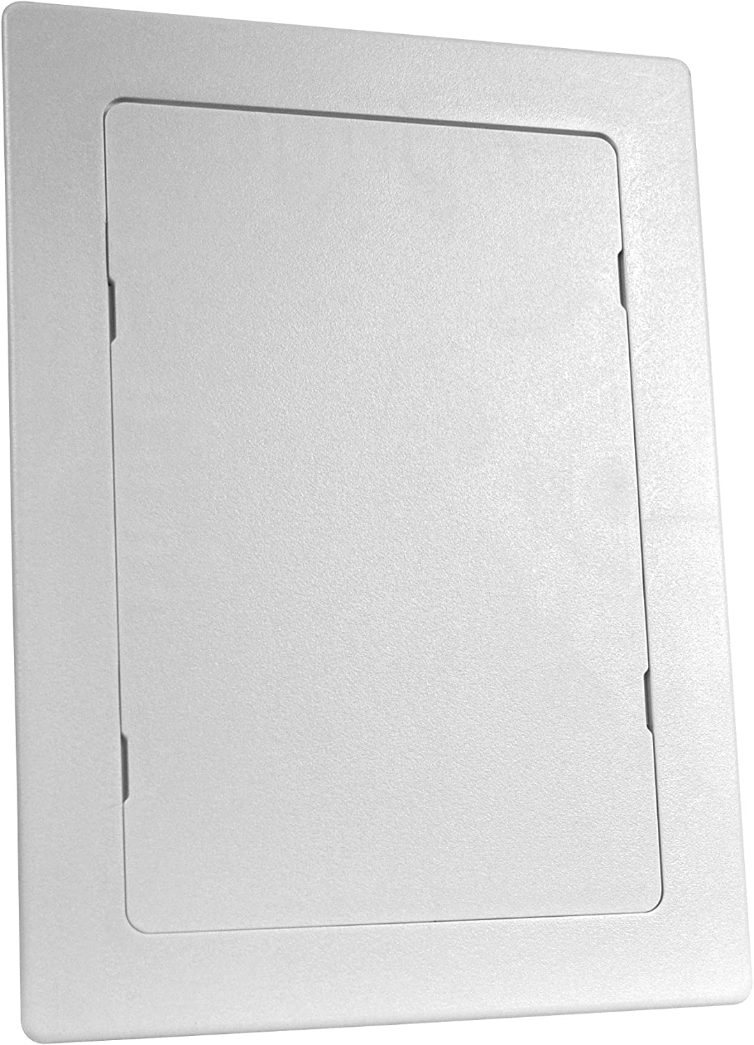 Oatey 34055 Plastic Access Panel Pack of 2 6-Inch by 9-Inch