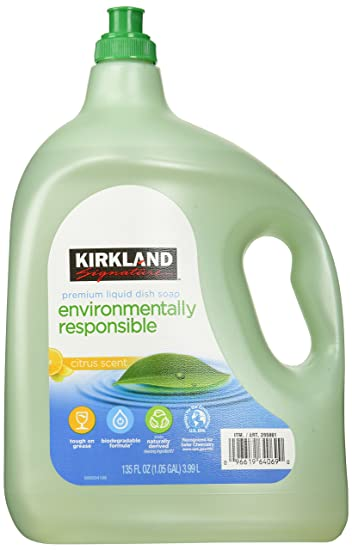 amazon com kirkland signature environmentally responsible ultra