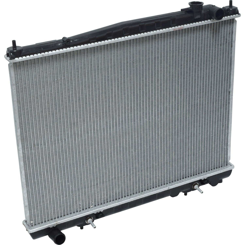 Universal Air Conditioner RA 2459C Radiator