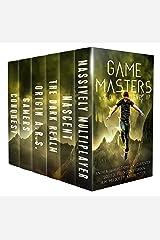 Game Masters v2.0 - Level Up: Six litRPG and Gamelit Novels Kindle Edition