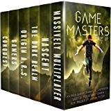 Game Masters v2.0 - Level Up: Six litRPG and Gamelit Novels