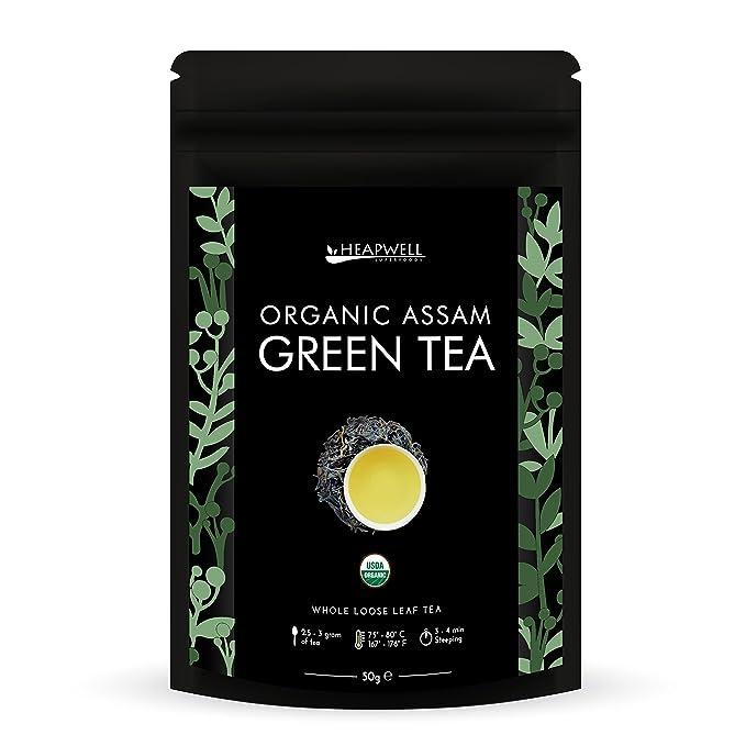 il tè verde è usato per perdere peso