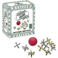 Toyrific Jacks Classic - Juego de Juegos