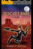 Rocket Babe: Ant Men
