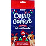 Rosewood Luxury Advent Calendar for Dogs 120g