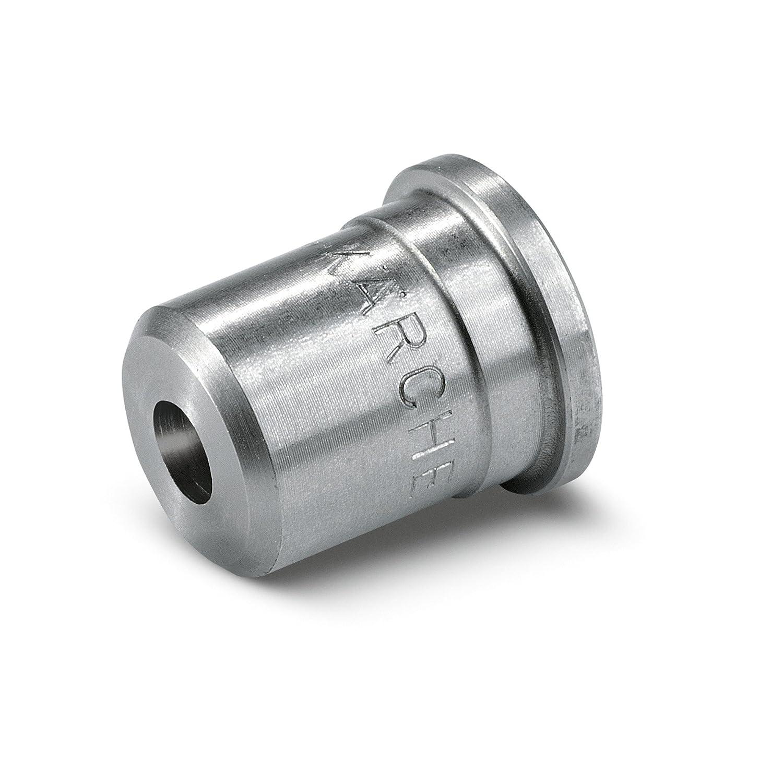 Karcher Buse à jet de ventilateur avec 15degrés d'angle de spray, 40 Size, 1