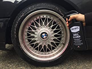 best rim wheel cleaner