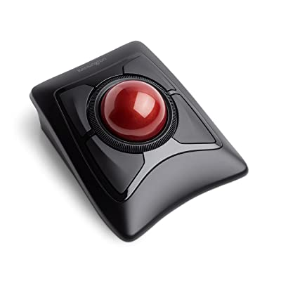 Kensington Expert Wireless Trackball Mouse