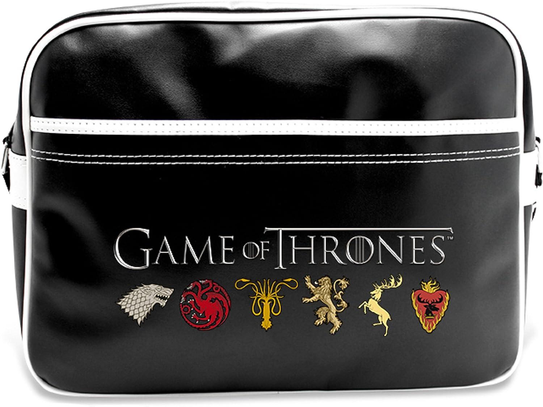 Game of Thrones - Estuche escolar Juego De Tronos (BAG098): Amazon ...