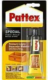Pattex 1476785 Special Restauro Legno, 50 g, Chiaro