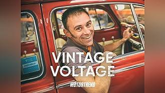 Vintage Voltage Season 1