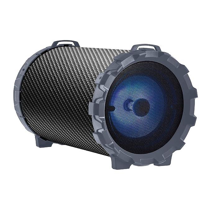 Amazon com: 2BOOM BX318 Portable Wireless Bluetooth Speaker