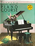 Alfred's Basic Adult Piano Course: Lesson Book Level Two