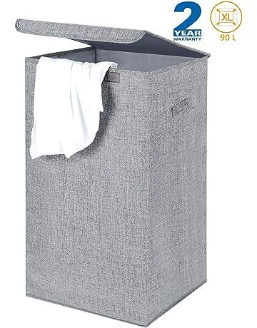 Laundry Baskets: Kitchen & Home: Amazon co uk
