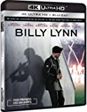 Billy Lynn (4K UHD + BD) [Blu-ray]