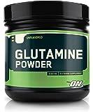 Optimum Nutrition Glutamine Powder, 600g