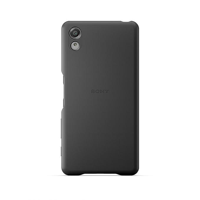 2 opinioni per Sony SBC30 Custodia per Xperia X, Nero