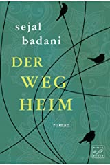 Der Weg heim (German Edition) Kindle Edition