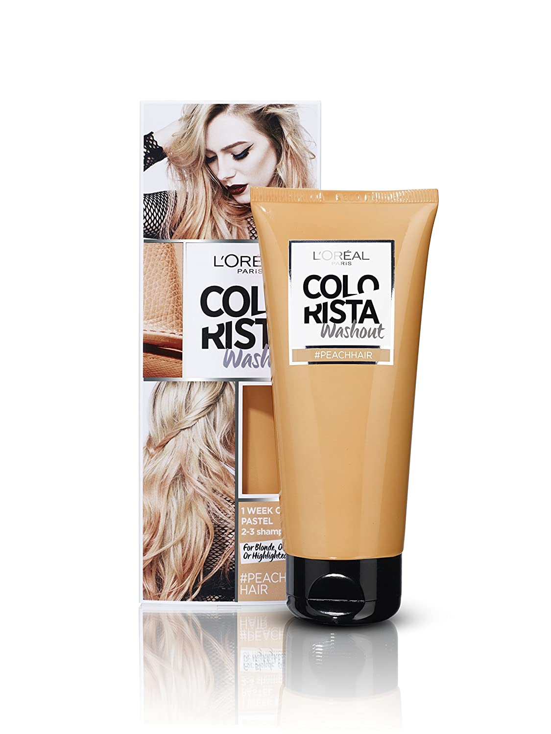 L' Oreal Colorista Wash out L' Oreal 3600523386383