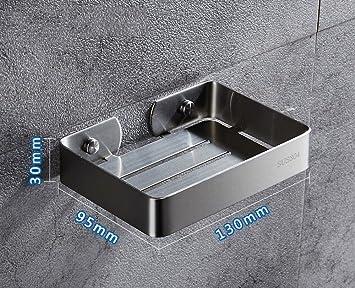 Rmckuva Seifenschalen Seifenschale Badezimmer Küche Badezimmer Hotel ...