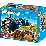 huge discount discount shop best place Playmobil 5105 - Mammut mit Baby: Amazon.de: Spielzeug