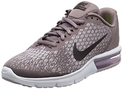 db7789b9ac Amazon.com | Nike Women's Air Max Sequent 2 Running Shoe | Road Running