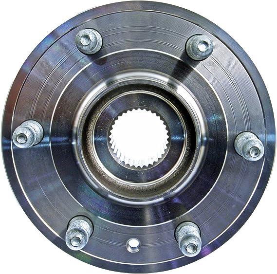 ACDelco 513277 Advantage Wheel Hub and Bearing Assembly