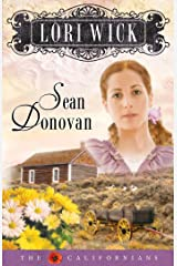 Sean Donovan (The Californians Book 3) Kindle Edition