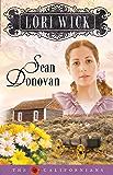 Sean Donovan (The Californians Book 3)