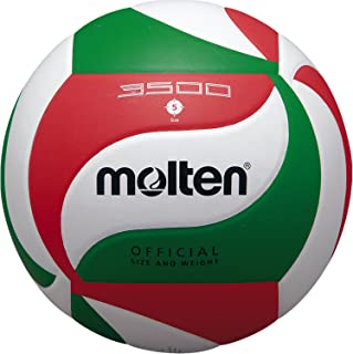 Molten V5 m3500 Taille Officielle 5 Volley-Ball V5M3500
