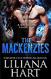 The MacKenzies (The MacKenzie Family)