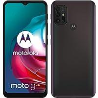 """Motorola Moto g30 (Pantalla de 6.5"""" 90Hz, Qualcomm Snapdragon, sistema de cuatro cámaras de 64MP, batería de 5000 mAH…"""