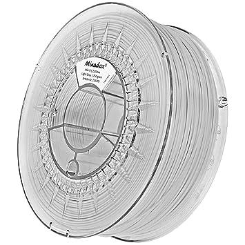 Minadax® Premium Calidad Asa de X filamento para Impresora 3D ...
