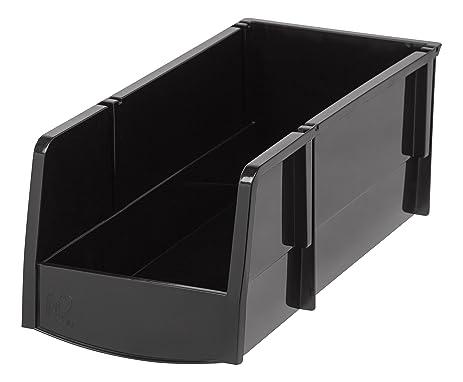 IRIS Large Stackable Storage Bin