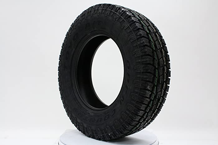 TOYO Open Country AT II All- Season Radial Tire-33X12.50R20LT F/12 XT 119Q