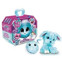 TF1 Games - Peluche Fur Balls Bleue, 70327